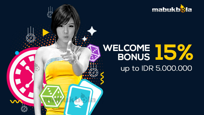 welcome bonus mabukbola